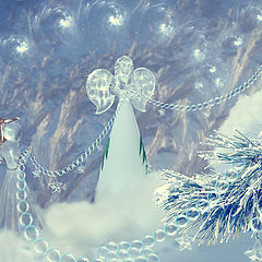 "фото ""В преддверие Рождества..."""