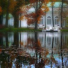 """фото """"Ушедшая Осень"""""""