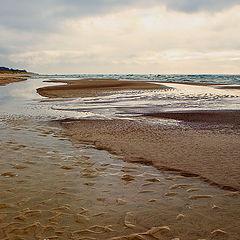 """photo """"Sea patterns"""""""