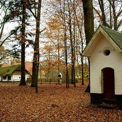 "фото ""chapel on the farm"""