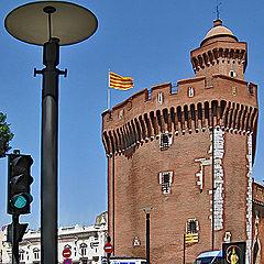 """photo """"French Catalonia"""""""