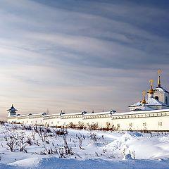 """фото """"Свято-Косминская пустынь, с. Костылева."""""""