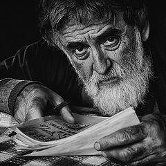 "фото ""Cedomir Kesic, painter"""