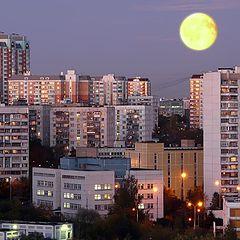 """фото """"луна"""""""