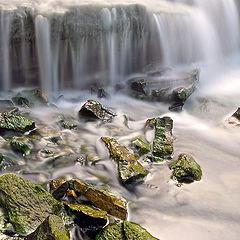 "photo ""Waterfall"""