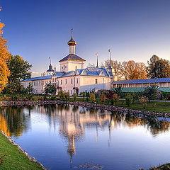"""фото """"Толгский монастырь"""""""