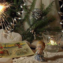 "фото ""C Рождеством..."""