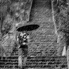 """photo """"In memory of Kim Peek, Rain Man"""""""