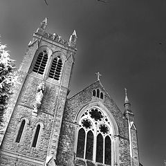 "photo ""St. Mary's Catholic Church. Ireland..."""