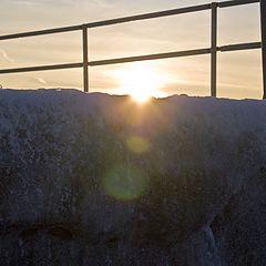 "фото ""обсуженное солнце"""