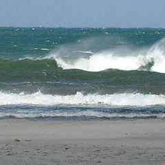 """фото """"2+wave in Bizerte"""""""
