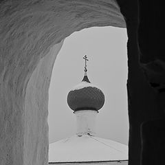 "фото ""Зимнее путешествие - 3"""