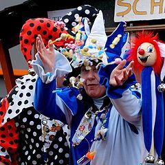 """photo """"Carnival"""""""