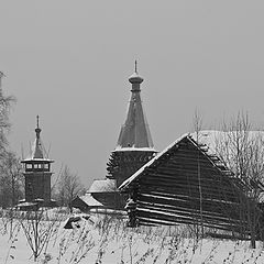 "фото ""Зимнее путешествие - 4."""