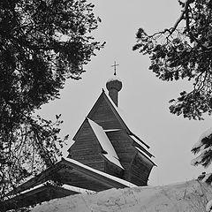 "фото ""Зимнее путешествие - 5"""