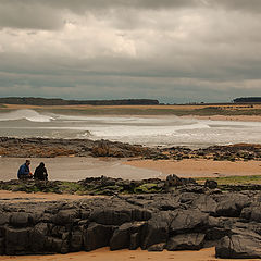 """фото """"Low Newton by the sea"""""""