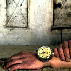 "photo ""So Many Time"""