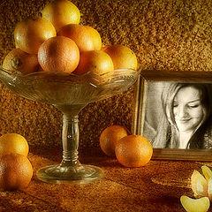 """фото """"Оранжевое настроение"""""""