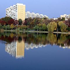 """фото """"Beginning of Autumn / Начало осени"""""""