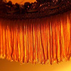 """фото """"Orange Lamp"""""""