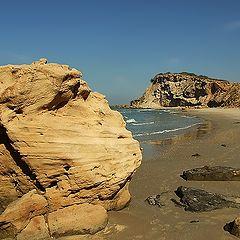 """фото """"Дикий пляж"""""""
