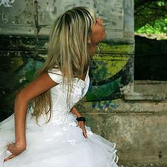 """фото """"Сбежавшая невеста"""""""
