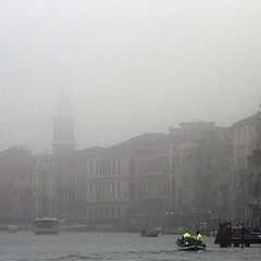 """photo """"Other Venice XII"""""""