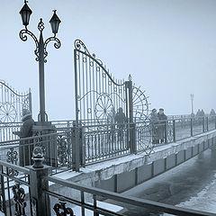 """фото """"Туманный портал"""""""