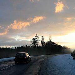 """фото """"road 2"""""""