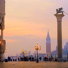 "photo ""Morning Venice"""