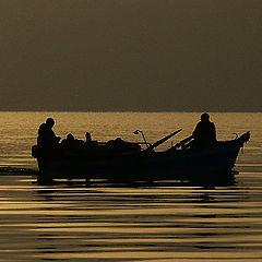 """фотоальбом """"Fishermen"""""""