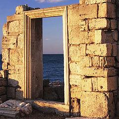 """фото """"дверь в прошлое"""""""