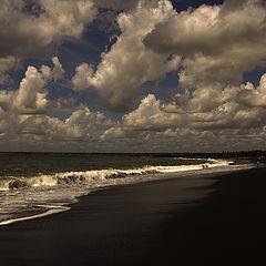 "photo ""Bali beach (Indonesia)"""