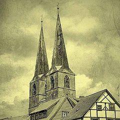 """фото """"Quedlinburg"""""""