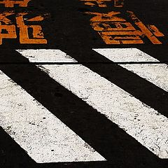 "photo ""crossing"""