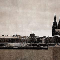 """фото """"Cologne a la 60"""""""