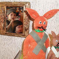 """фото """"Песня о зайцах"""""""