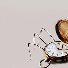 """photo """"Mozer timepiece"""""""