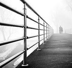 """фото """"Мост через Вечность..."""""""