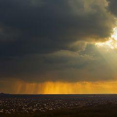 """фото """"Переменная облачность..."""""""