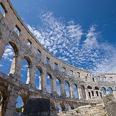 """photo """"Colosseo"""""""
