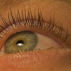"фото ""The Eye"""