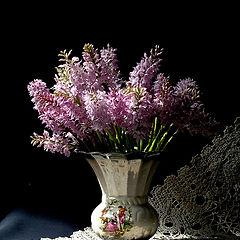 """фото """"С лесными цветами"""""""