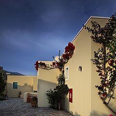"photo ""Crete Morning"""