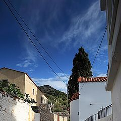"""photo """"Crete Afternoon"""""""