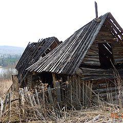 """фото """"Дом как судьба, бывает и неудавшаяся...."""""""