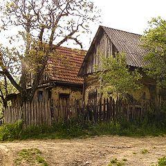 "фотоальбом ""Old Romania"""