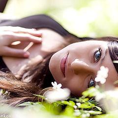 """фото """"В весеннем лесу #2"""""""