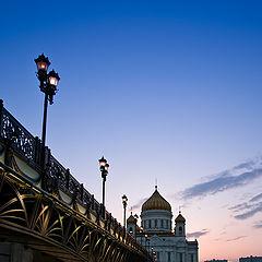"фотоальбом ""The bridges"""
