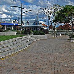 "photo ""Havelock North -New Zealand."""